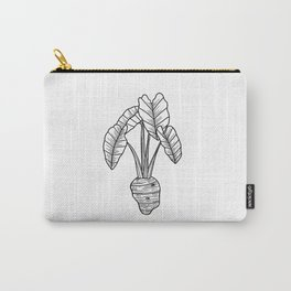 UrbanNesian Taro Carry-All Pouch