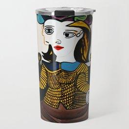 DORA Travel Mug