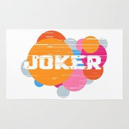 Joker Rug