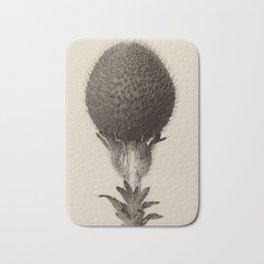 Karl Blossfeldt - Thorned Bulbous Plant Bath Mat