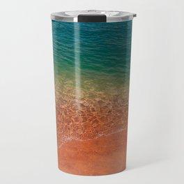 Tropical Waters Travel Mug