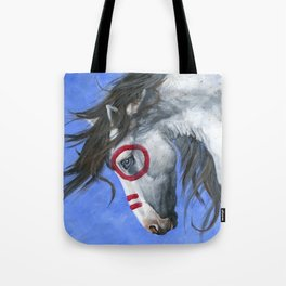 Hail Chief - Vision Tote Bag