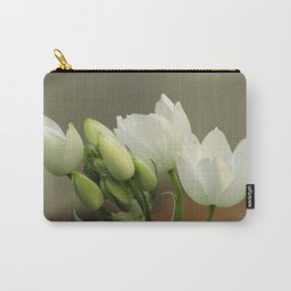 Star flower Carry-All Pouch