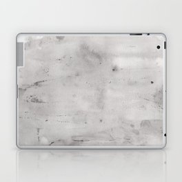 Grey Laptop & iPad Skin