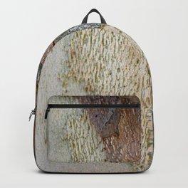 Tree bark 1 natural pattern Backpack