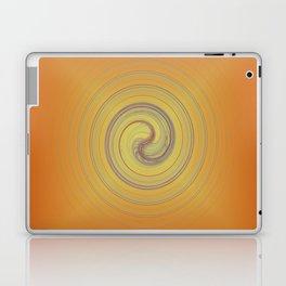 Energy upload Laptop & iPad Skin