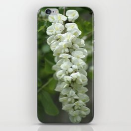 Floral Tree iPhone Skin
