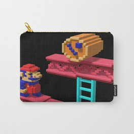 Inside Donkey Kong Carry-All Pouch