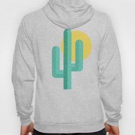 Desert Cactus Hoody