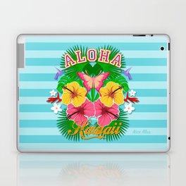 Aloha Hawaii Laptop & iPad Skin