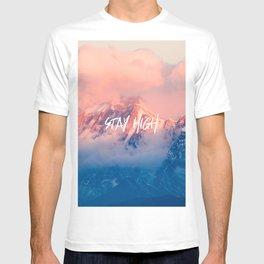 Stay Rocky Mountain High T-shirt