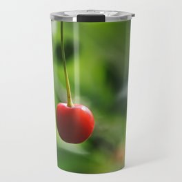 Ripe cherry Travel Mug
