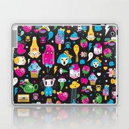 my kawaii world Laptop & iPad Skin