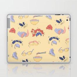 yuri!!! on ice Laptop & iPad Skin