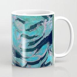 Laughing Mask Coffee Mug
