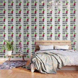 BEARS, BEETS, BATTLESTAR, GALACTICA Wallpaper