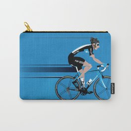 Bradley Wiggins Team Sky Carry-All Pouch