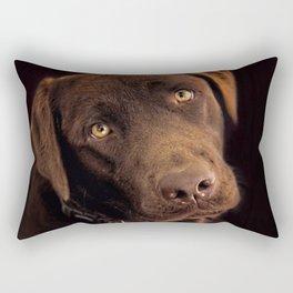 Benji Rectangular Pillow