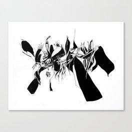 snaupe Canvas Print