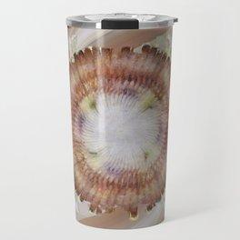 Zain Content Flowers  ID:16165-074458-48710 Travel Mug