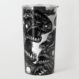 The Riot : Piranhas Travel Mug