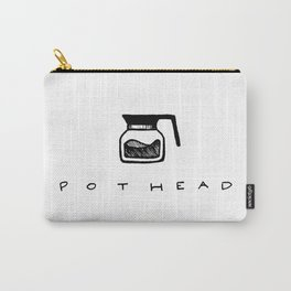 Pot Head Carry-All Pouch
