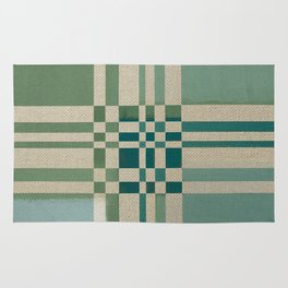 New Urban Intersections 01 Rug
