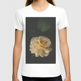 Roses (double exposure) T-shirt