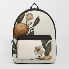 Clementine Backpack