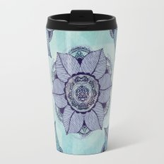 Speak out Travel Mug