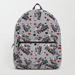 Tyrant Backpack