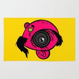 Black Eye Rug