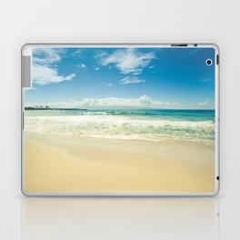 Kapalua Beach Honokahua Maui Hawaii Laptop & iPad Skin