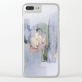Leverage Clear iPhone Case