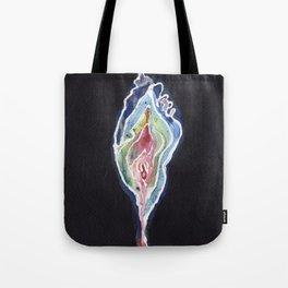 Vulva Tote Bag
