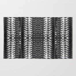 Metal Cord Rug