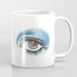 Bowie — Life on Mars Coffee Mug