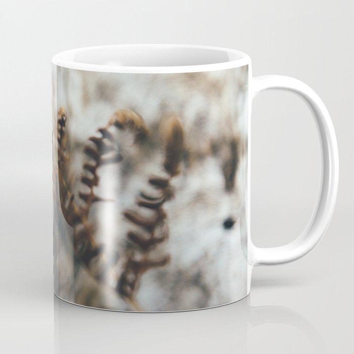 Combien de temps pour t'oublier? II Coffee Mug