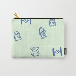 Baby Yoda Carry-All Pouch