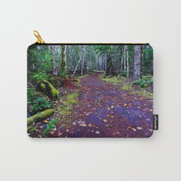 Into The Woods Carry-All Pouch