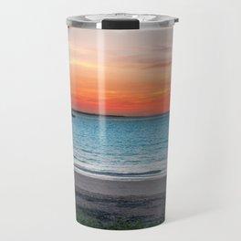 Sunset in Darwin, Australia Travel Mug