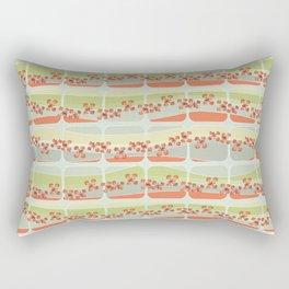 Royal Poinciana Rectangular Pillow
