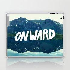 Onward Laptop & iPad Skin