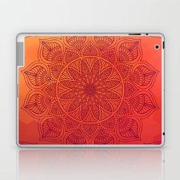 Sun Mandala Laptop & iPad Skin
