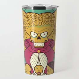 Mars Attacks! Travel Mug