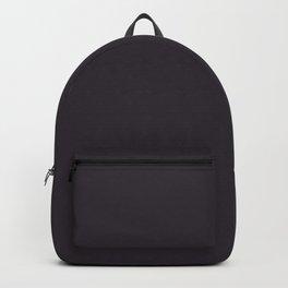 black onyx Backpack