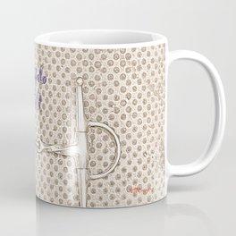 HORSE BITS III Coffee Mug