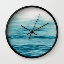 Look Up Through The Branches Towards The Sky And You May Find A Sea Wall Clock