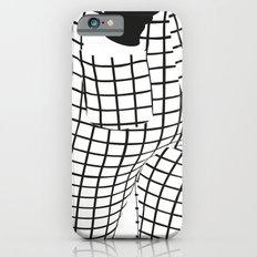 Minimalistic B-Side iPhone 6s Slim Case