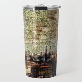 Marseilles Travel Mug